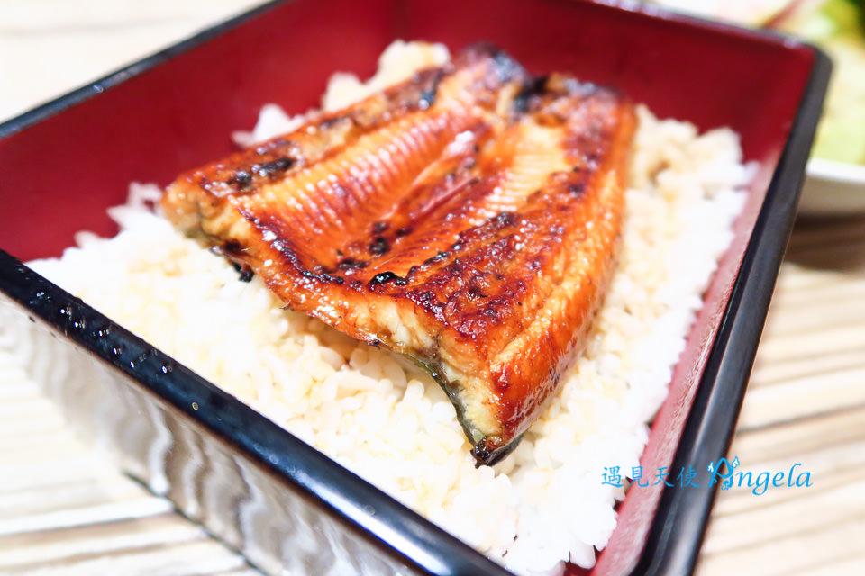 台北平價鰻魚飯