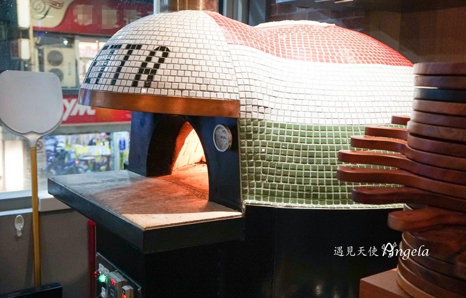 Misha Caffe X Pizzeria