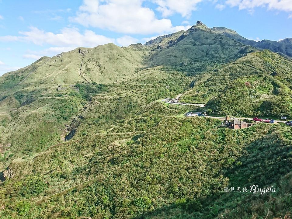 金瓜石景點