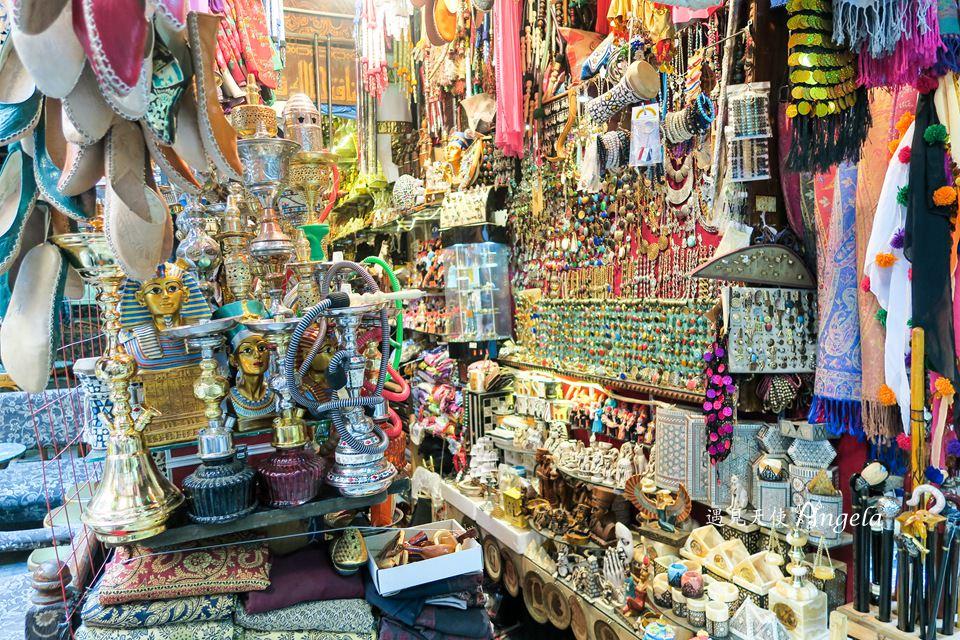 埃及哈利利市集