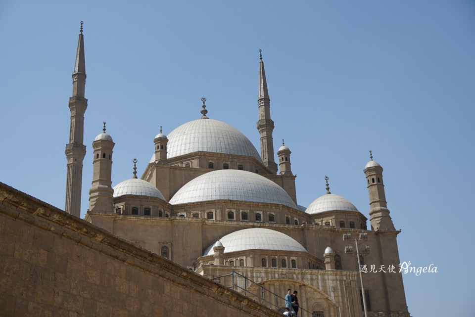 開羅大城堡區