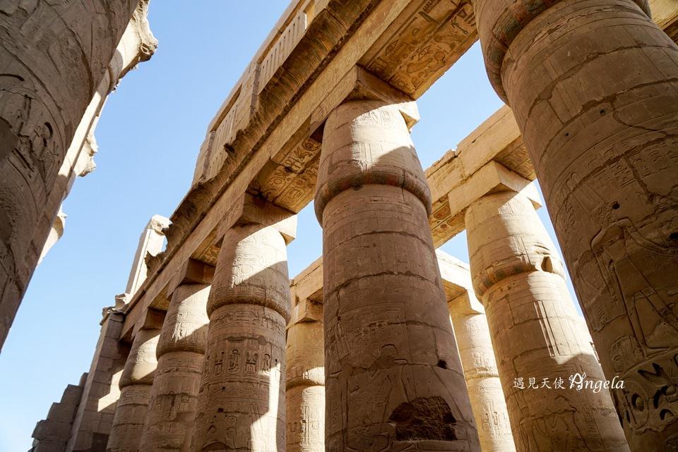 卡奈克神廟Karnak Temple