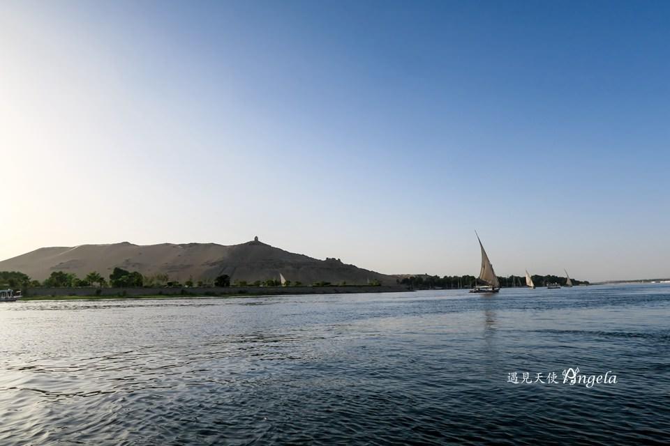 埃及風帆船