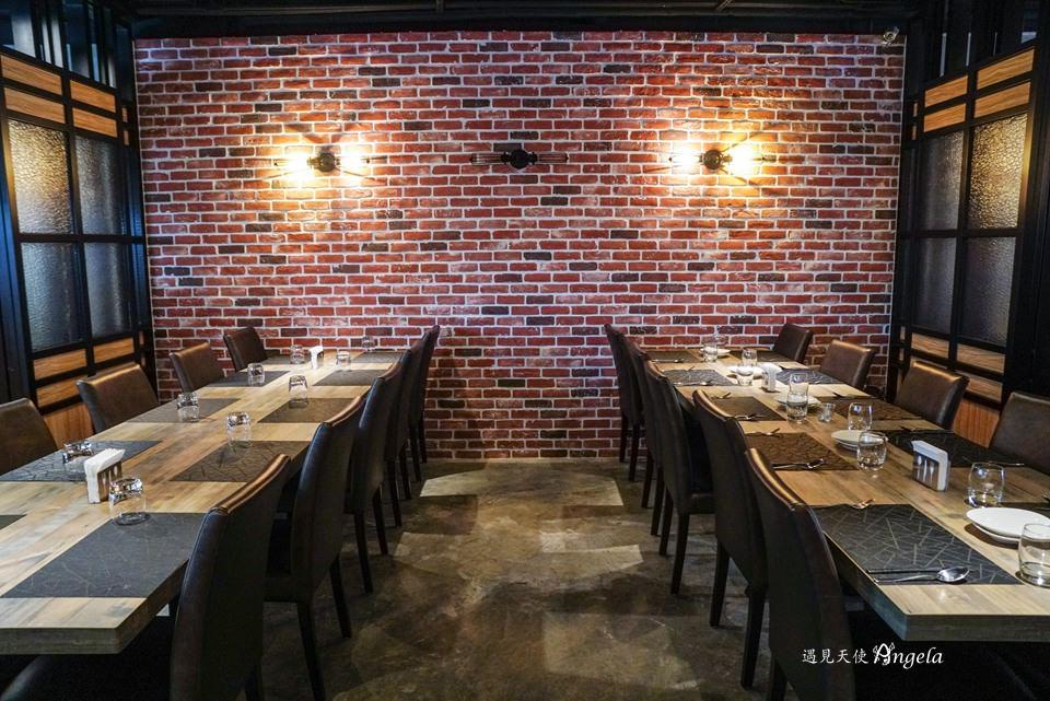 羽樂歐陸創意餐廳