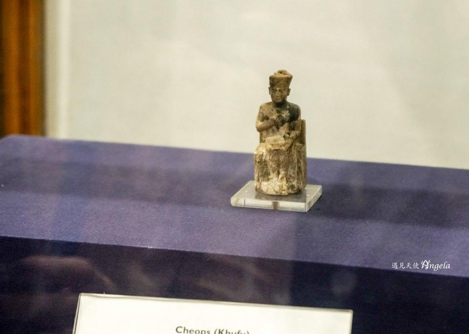埃及博物館必看