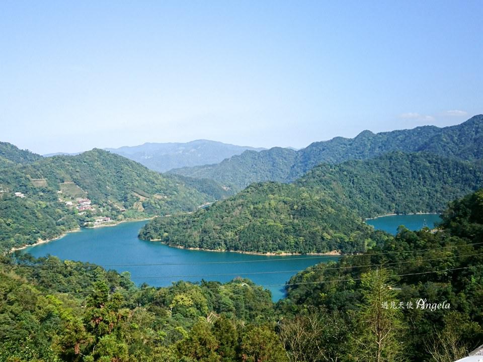 石碇千島湖