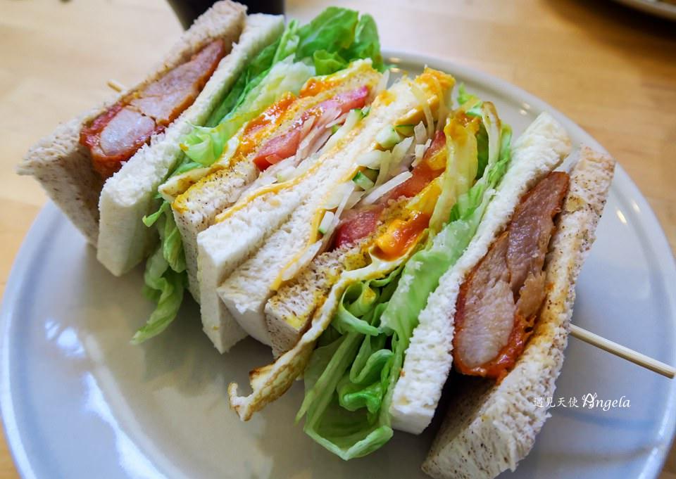 木柵早午餐