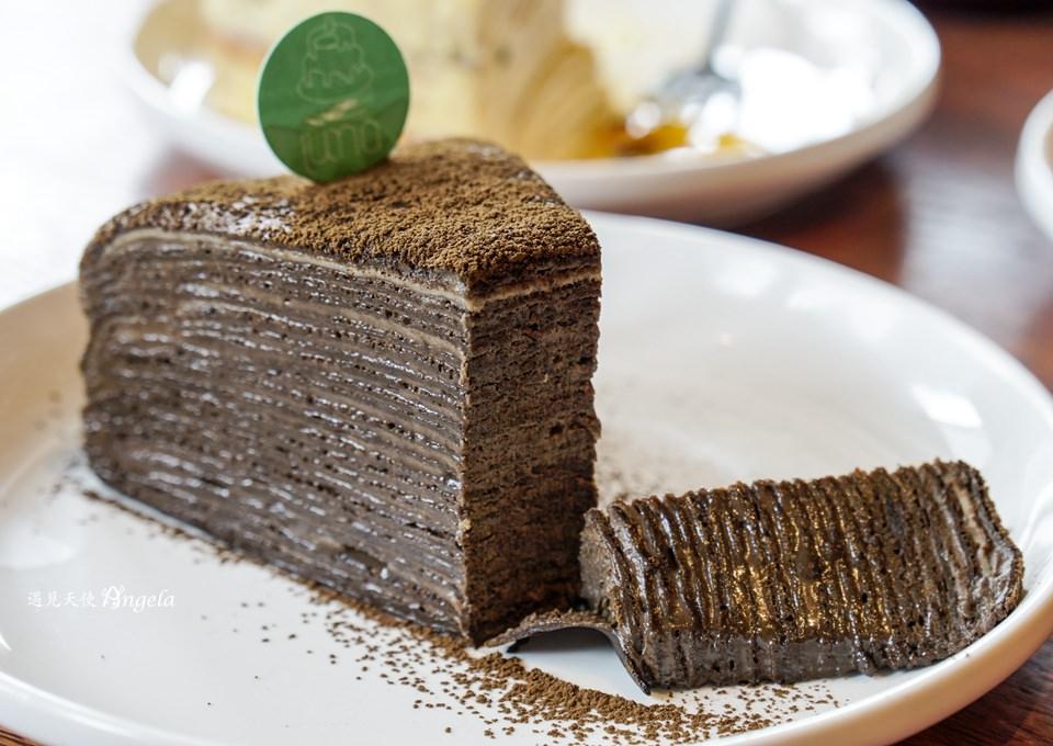 林口千層蛋糕
