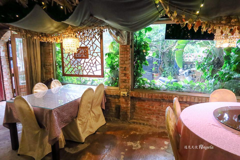石門活魚餐廳