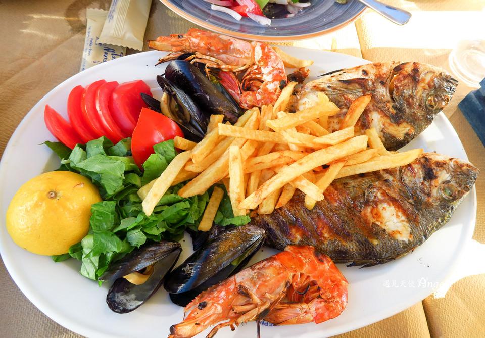 paros海鮮餐廳