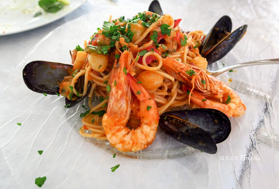 費拉海鮮餐廳推薦