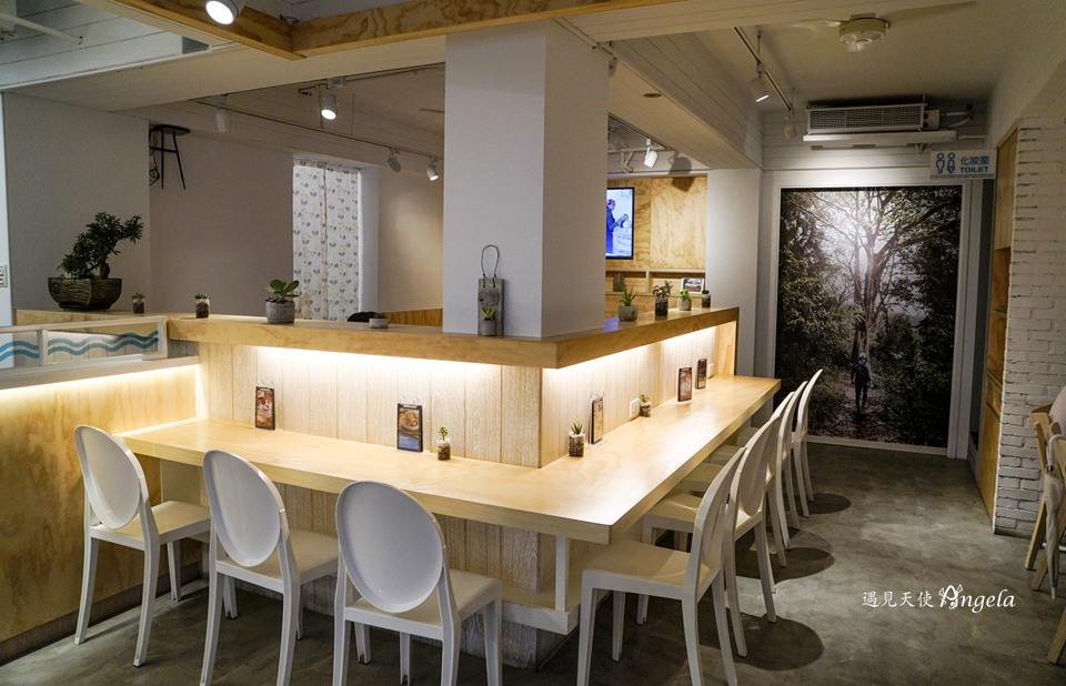 永康街不限時咖啡廳