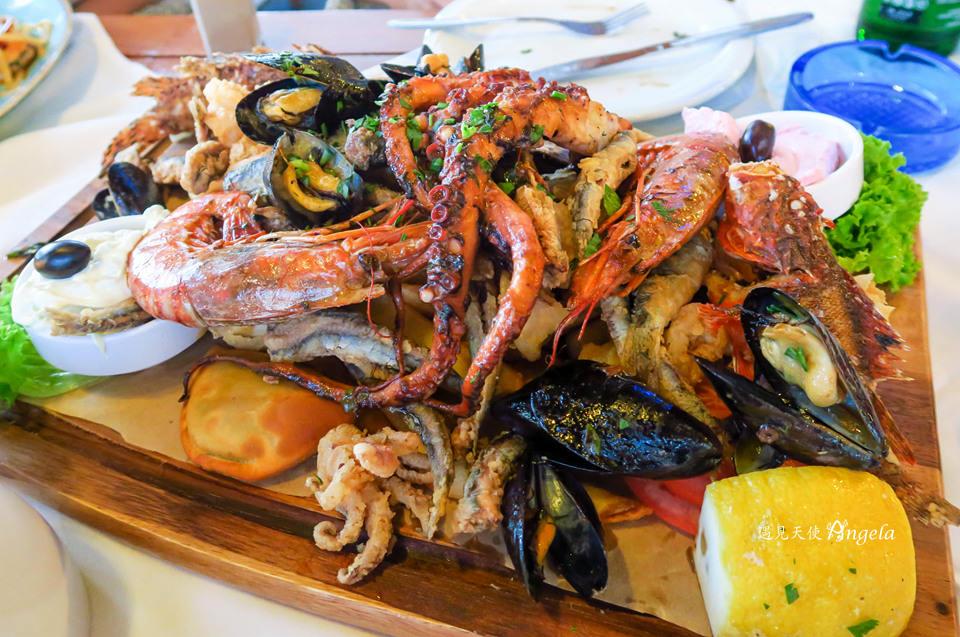 chania海鮮餐廳