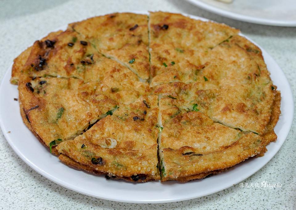 中科蔥油餅