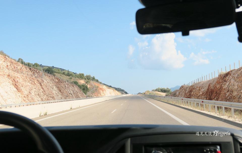 希臘租車自駕