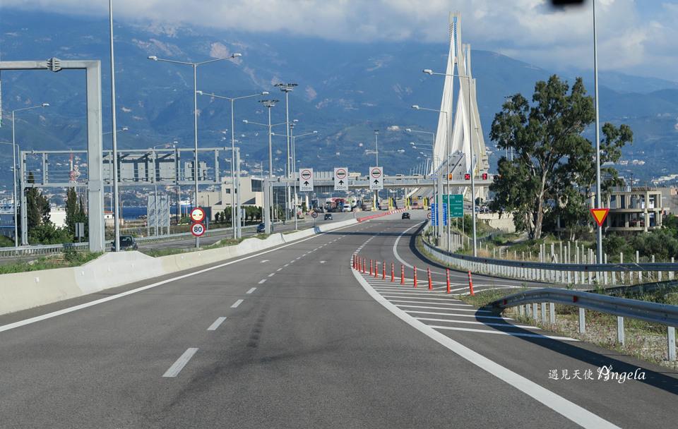 希臘過橋費