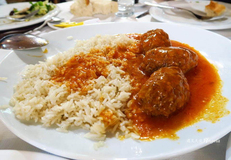希臘傳統菜