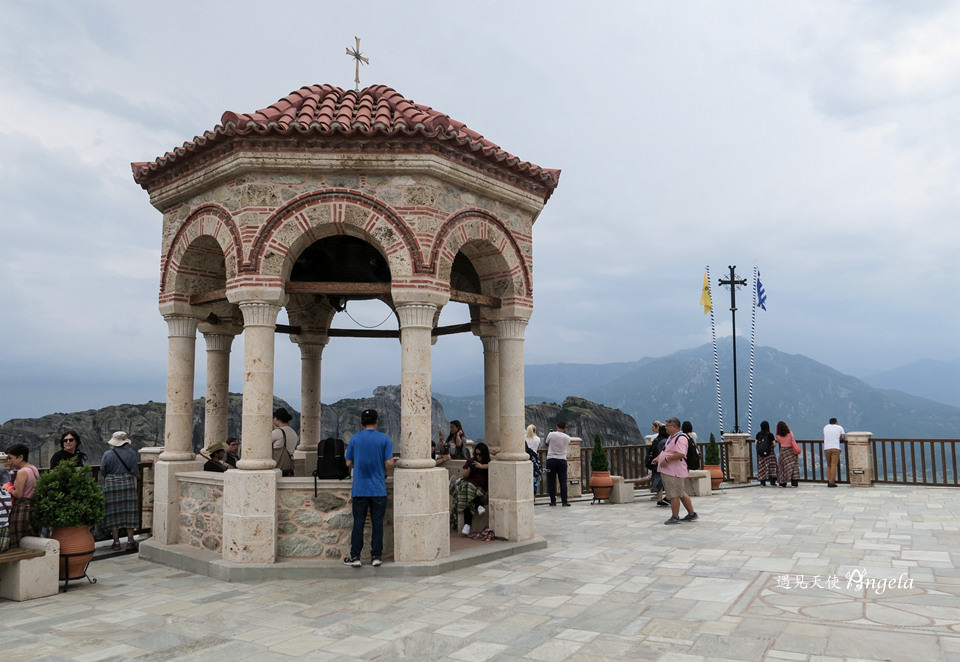 天空之城第二大修道院