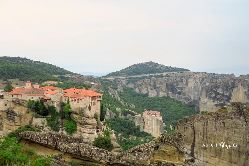 希臘天空之城