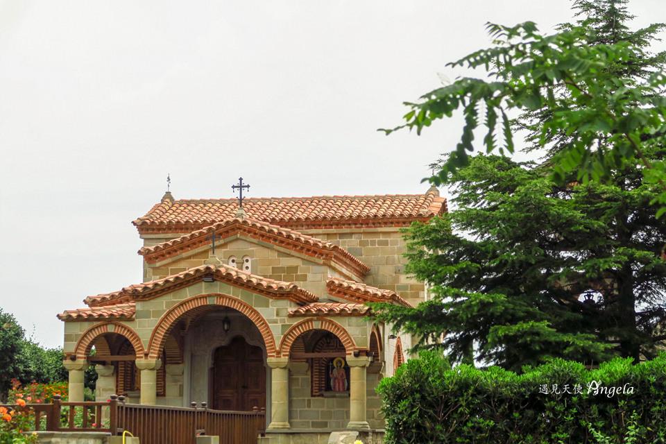 St Stephen's Nunnery