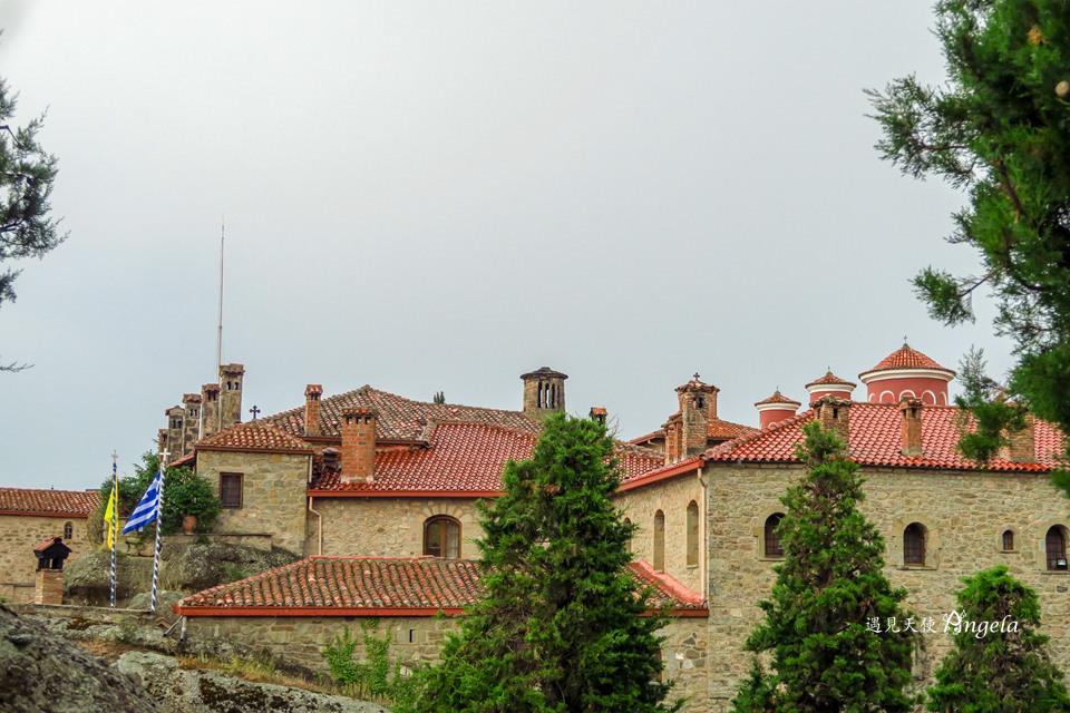天空之城St Stephen's Nunnery
