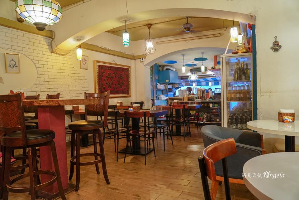 公館異國料理餐廳