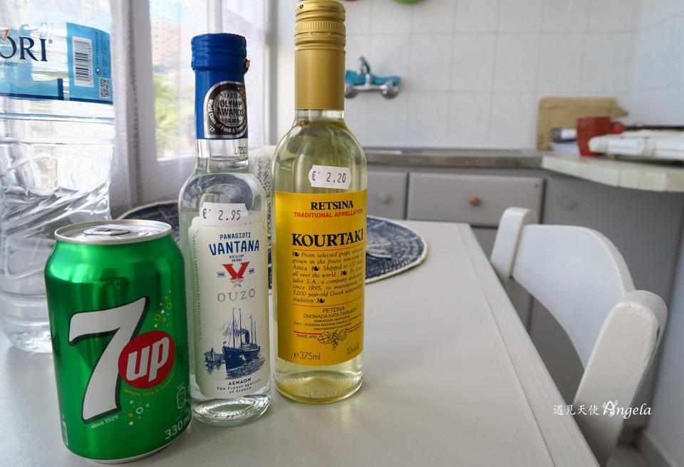 希臘茴香酒