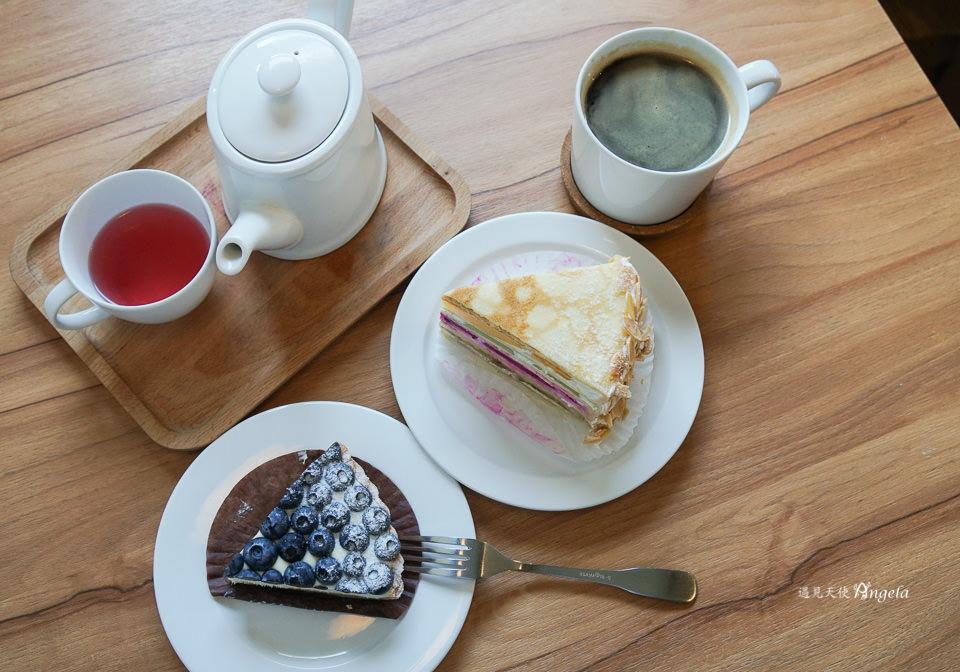 宜蘭食聚咖啡