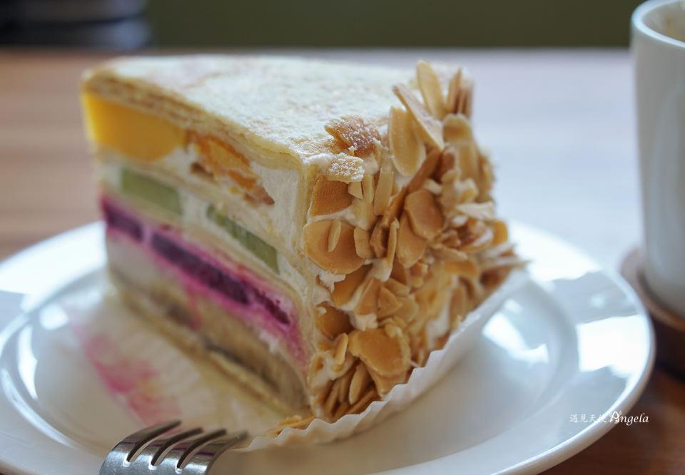 宜蘭壯圍千層蛋糕