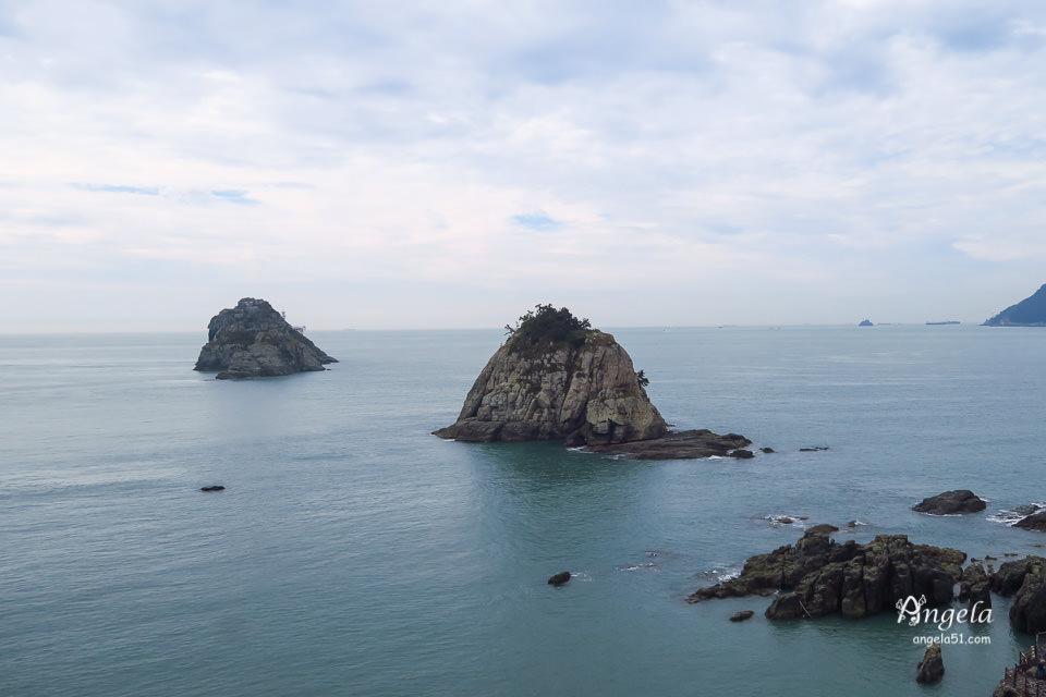 釜山五六島