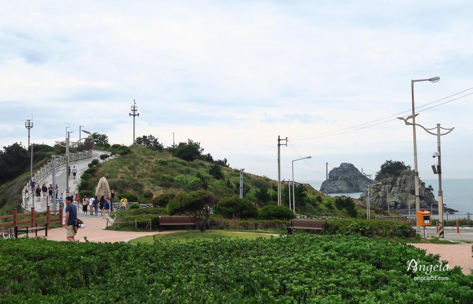 釜山天空步道