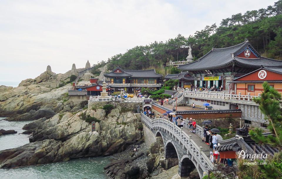 釜山海東龍宮