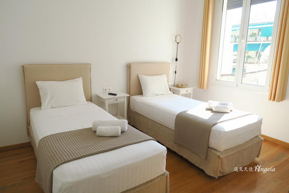雅典住宿公寓