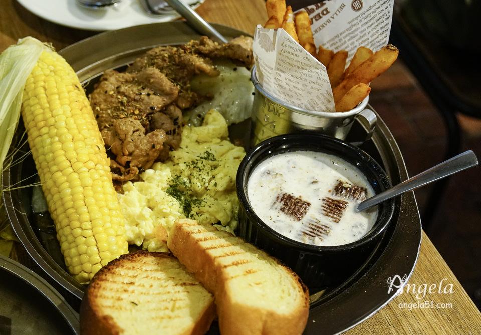 台大公館早午餐