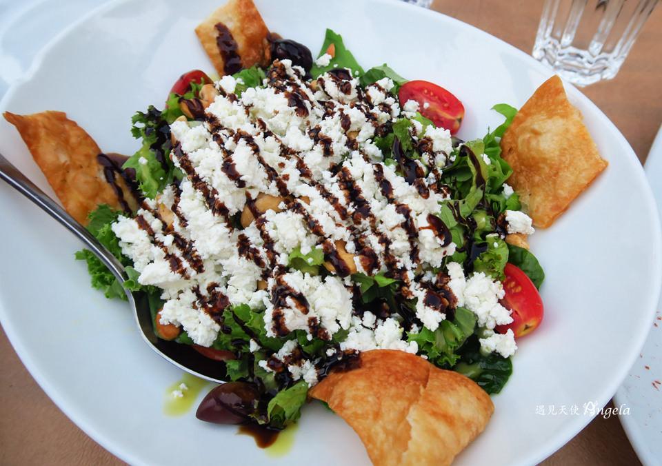 衛城希臘菜餐廳