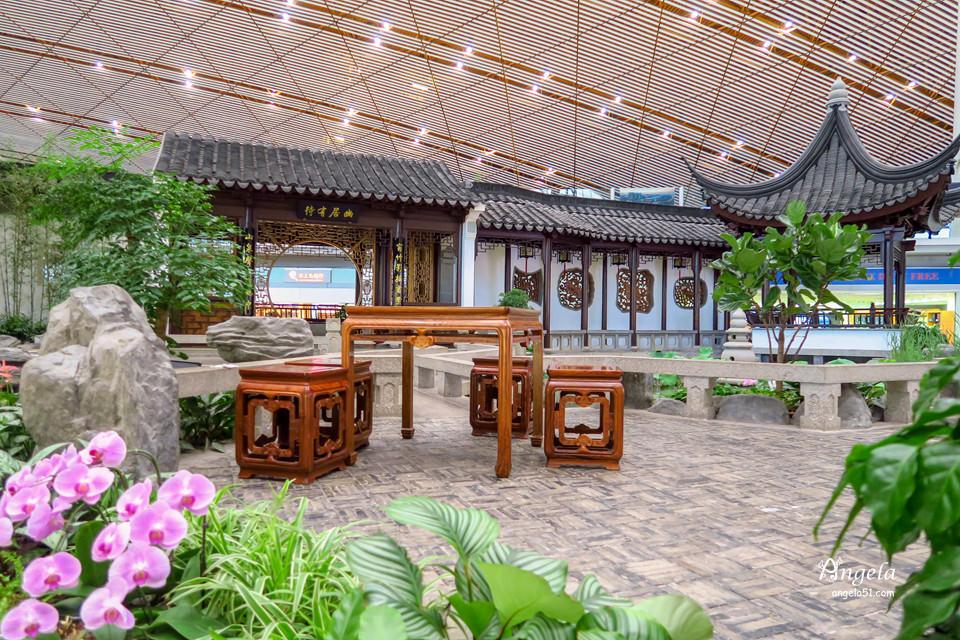 北京首都機場免稅店