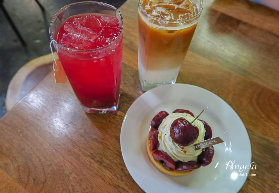 釜山24小時咖啡廳