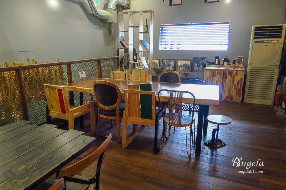 釜山咖啡Vintage38 CAFE