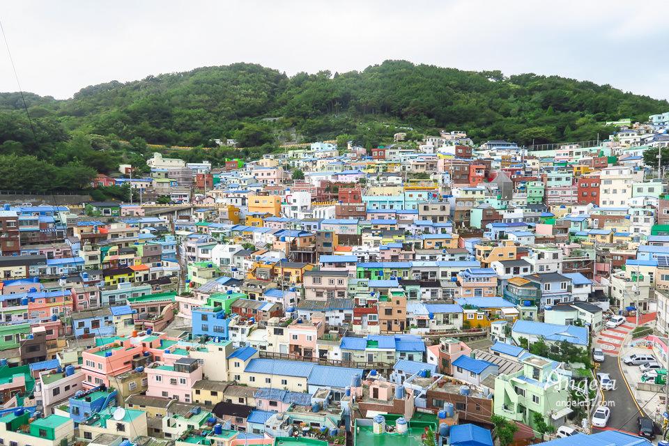 釜山必去景點