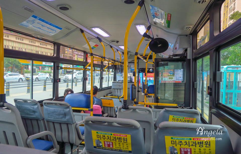 釜山松島巴士