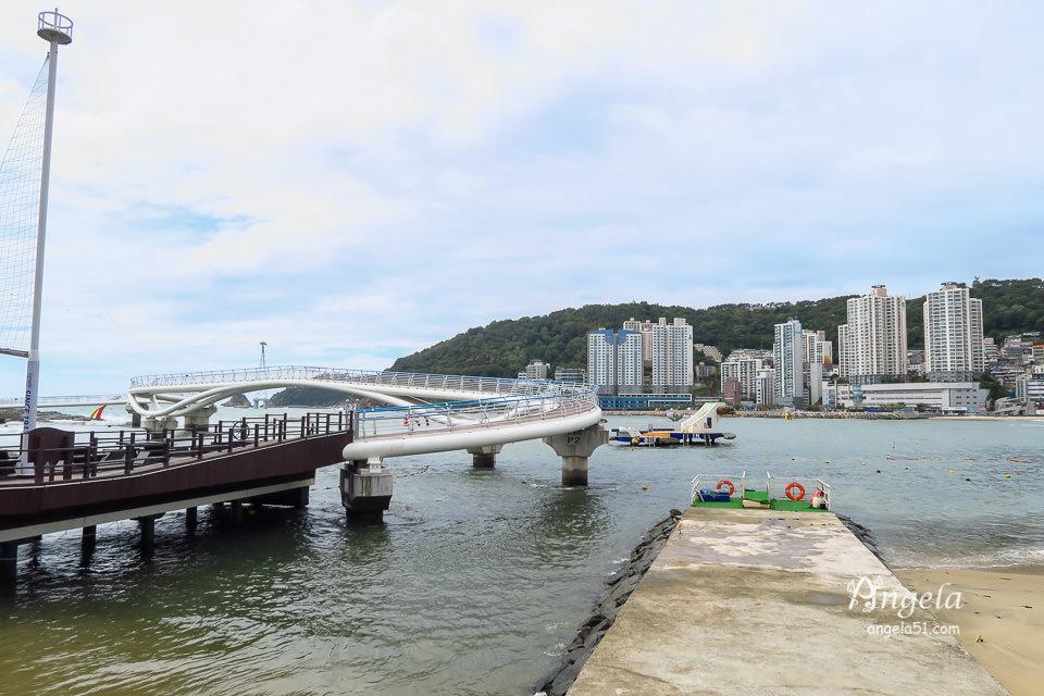 釜山松島天空步道