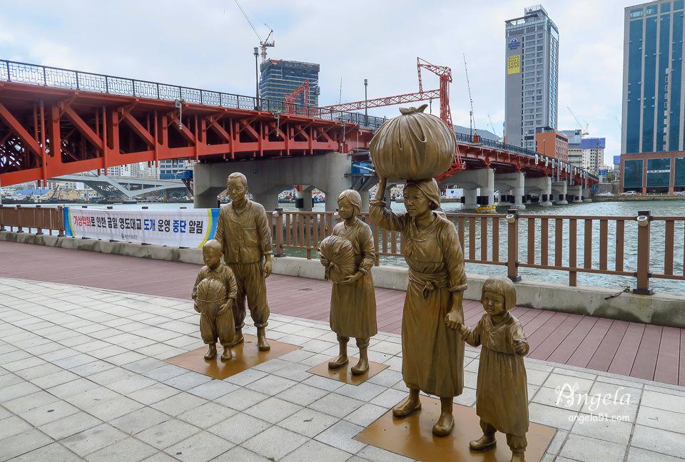 釜山影島大橋