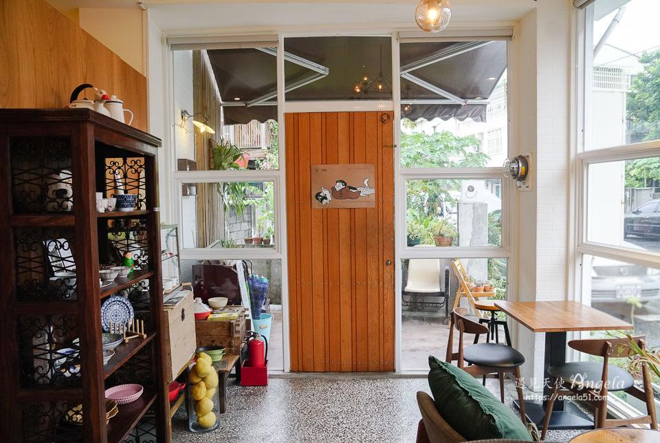 花蓮特色咖啡廳5+商行