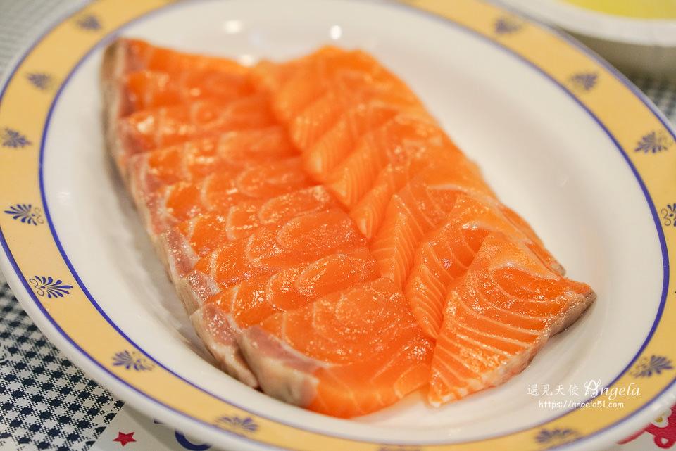 兩津食堂烤魚