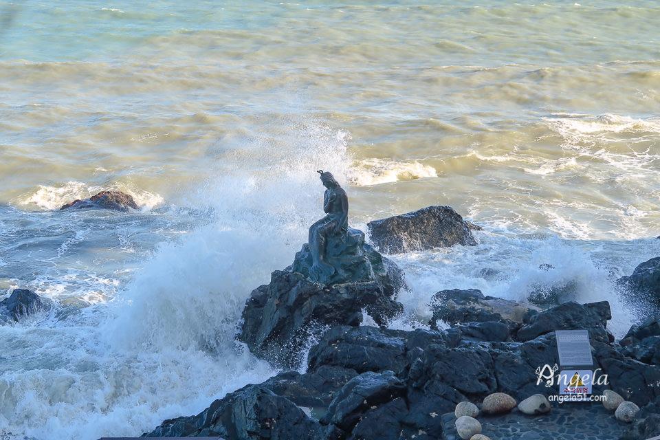 冬柏島海景步道