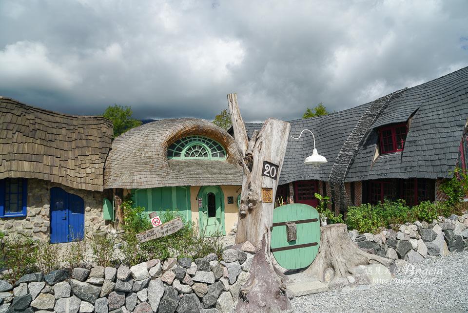 花蓮童話屋咖啡館