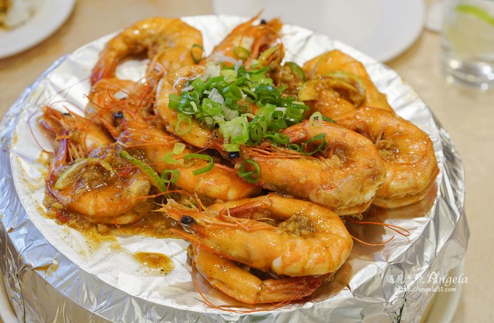 花蓮海鮮餐廳推薦-噶瑪蘭海產店