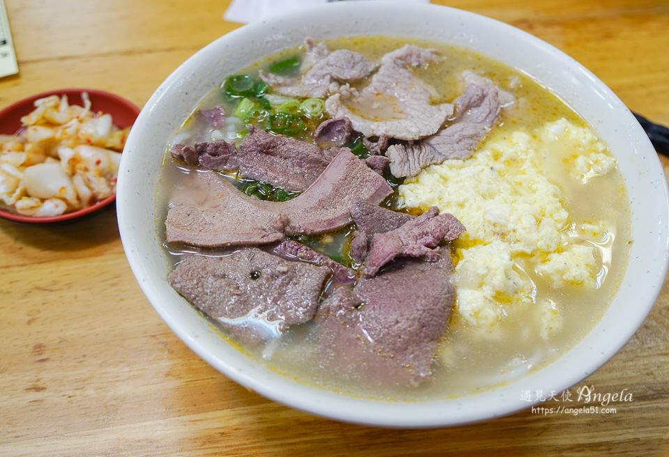 龍岡米干-忠貞市場美食