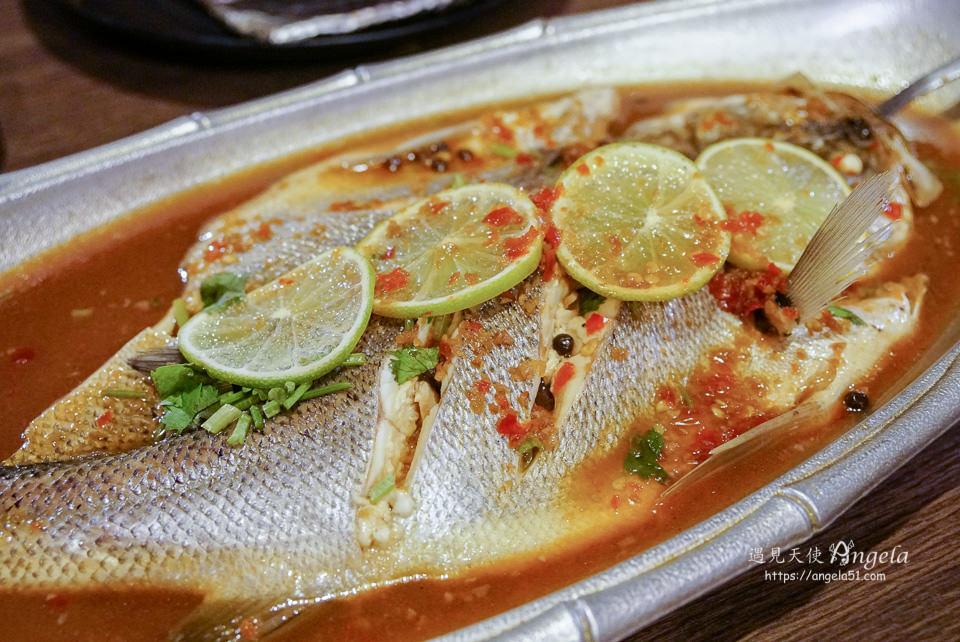 八里芭達桑餐廳
