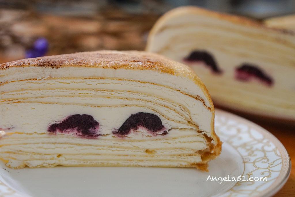 網購蛋糕塔吉特千層蛋糕